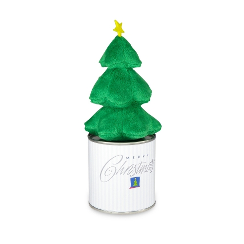 Albero plush Christmas Tree - stripes