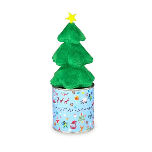 Albero plush Christmas Tree - Kids
